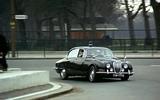 Jaguar S-type (Robbery, 1967)