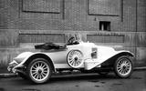 Renault Type JY 18CV (1922)