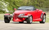 Plymouth Prowler (1997)