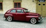 Volvo PV444 (1947)