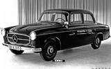 The 1950s Baby Benz (1953)