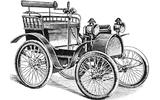 Renault: Type A (1898)