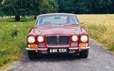 Jaguar XJ12 (1972)