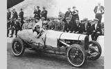 Bentley 3-Litre (1921)