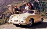 Porsche 356 Carrera (1956)