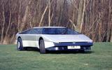 Aston Martin Bulldog (1979