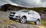 Audi: Q7