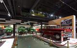 Beijing Classic Car Museum – China