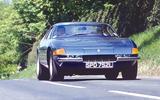 365 GTB/4 'Daytona'