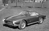 Aston Martin DB4 GT Bertone 'Jet' (1961)