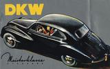 DKW Meisterklasse