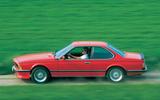 BMW M635 CSi (1984)
