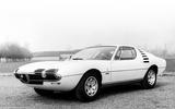Alfa Romeo Montreal (1967)