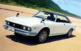Mazda Luce R130 (1969)