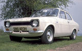 Ford Escort RS1600 (1970)