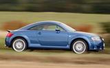 Audi TT Mk1