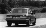 BMW M5 (E28) - 1985