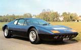 Ferrari 365 GT4 'Boxer' (1974)
