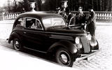 Renault Juvaquatre (1938)
