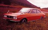 Mazda RX-2 (1970)