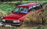 Toyota Land Cruiser (1989)