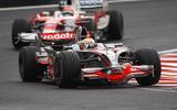 2008 Brazilian Grand Prix
