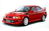 Mitsubishi Evo VI Tommi Makinen (2000)