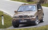 BMW: X5