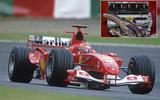 Ferrari V10 F1