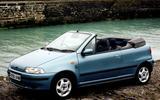 Fiat Punto Convertible