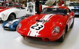 Willment Cobra Coupe (1964)