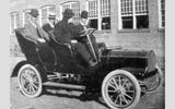 Buick: Model B (1899)