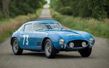 1956 Ferrari 250 GT Berlinetta 'Tour de France'