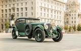 Bentley 6.5-Litre (1926)