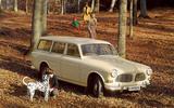 Volvo Amazon (1956)