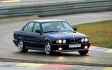 BMW M5 E34 (1988)