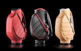 Ferrari: golf bag