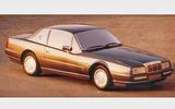 Zagato Lagonda Rapide (1988)