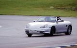 Porsche Boxster (160,578)