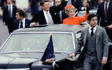 If there is one thing that people relate to a US President after the White House and Air Force One, it has to be the black limousine they travel in.