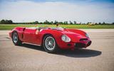 For sale: Ferrari
