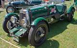 Aston Martin International (1929)