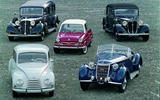 Audi is today one of the world's largest and most successful premium car makers, but it might never have happened.