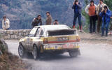 Forty years ago, in March 1980, the Audi Quattro made its public debut at the Geneva motor show.