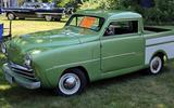Crosley Pickup Truck (1940)
