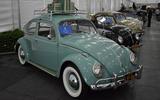 1962 VW Beetle