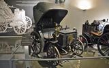 Panhard & Levassor P2C (1891)