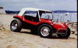 VW-based beach buggy