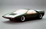 Alfa Romeo Carabo (1968)