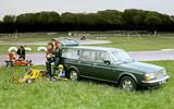 Volvo 260 (1974)